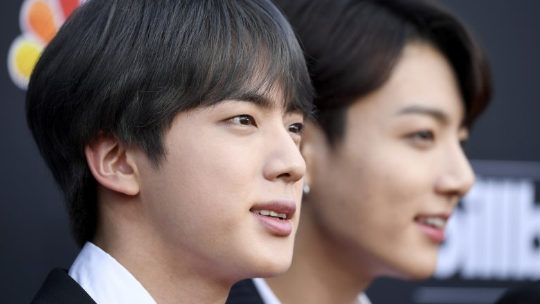 What will happen to BTS if Jin joins the military?