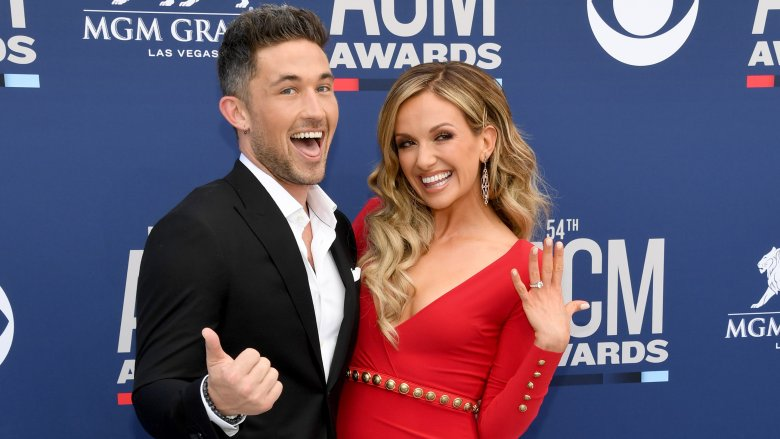 Michael Ray Carly Pearce