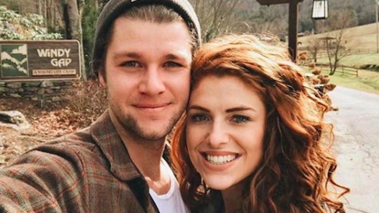 What you dont know about jeremy and audrey roloff jeremy and audrey roloff junglespirit Choice Image