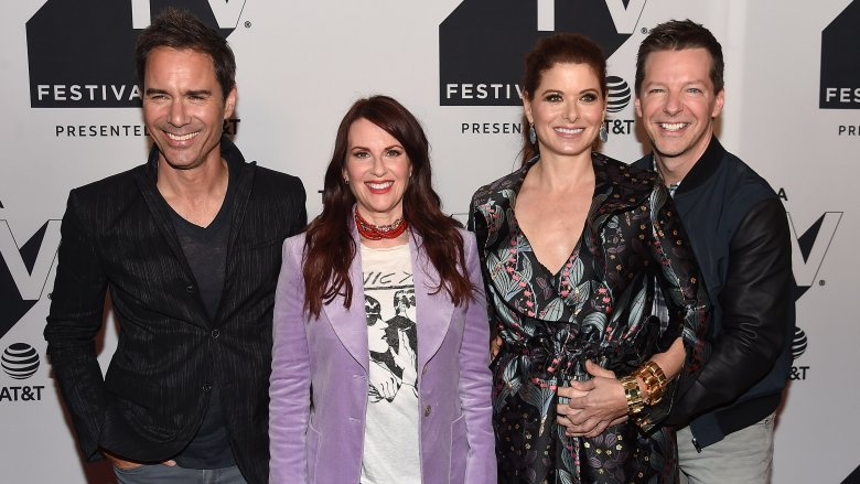 What you don't know about the cast of Will & Grace