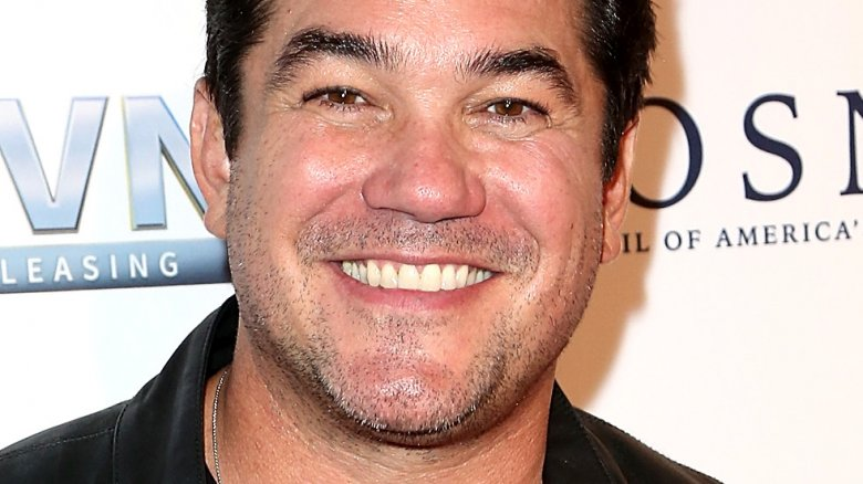 naked pictures of dean cain