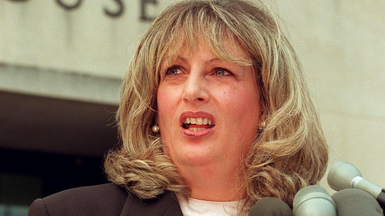Whatever Happened To Linda Tripp