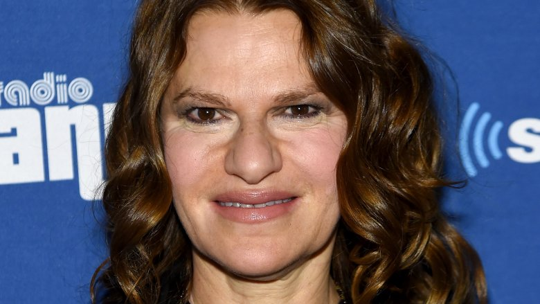 Image result for Sandra Bernhard trans