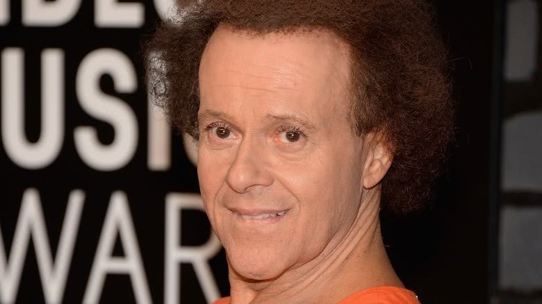 The real reason Richard Simmons disappeared