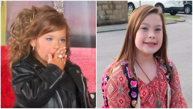 where are the stars of toddlers amp tiaras now