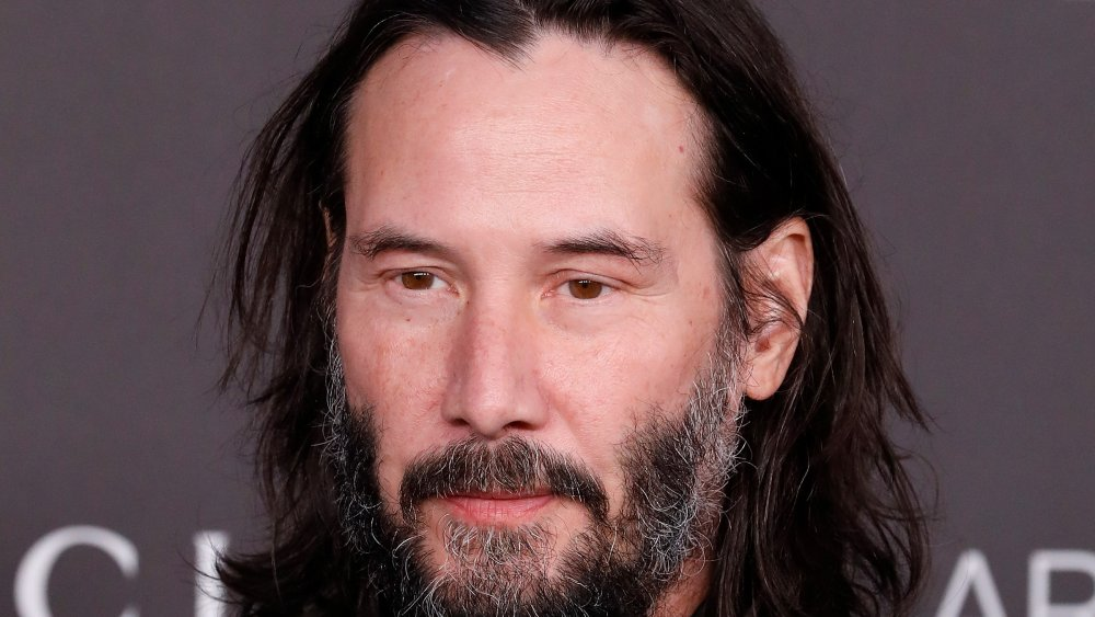 Where Does Keanu Reeves Live And How Big Is His House
