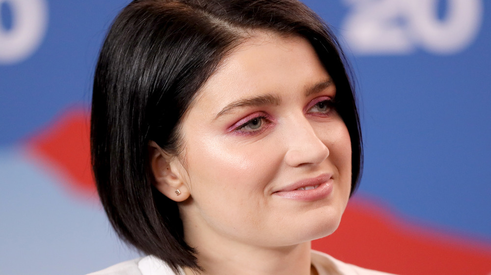 Who Is Eve Hewson The Actor Who Plays Adele In Behind Her Eyes