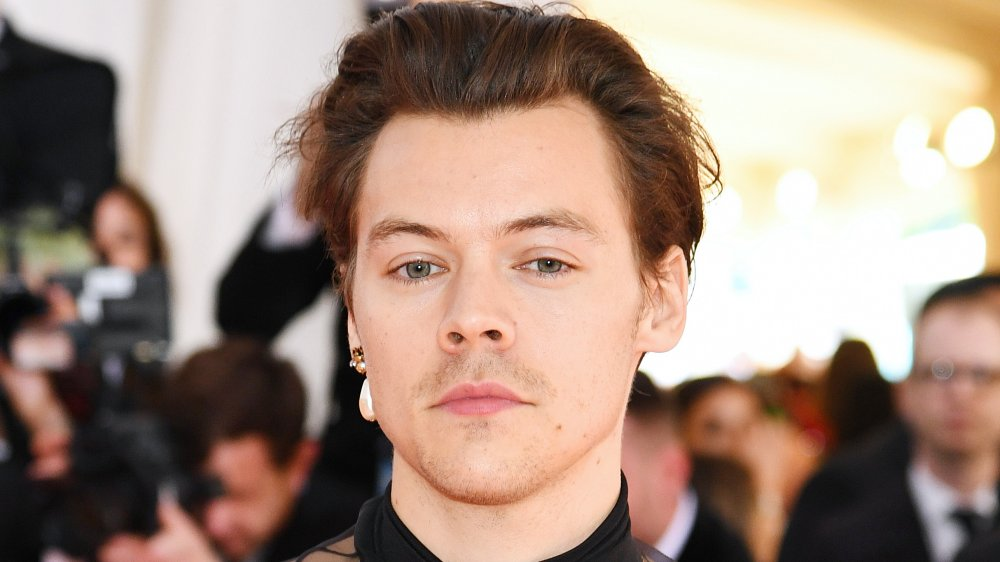 Who is harry styles dating right now updating oak trim