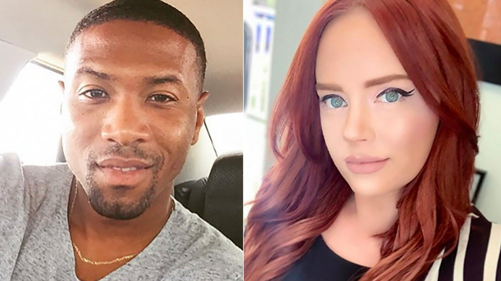 Chleb Ravenell and Kathryn Dennis