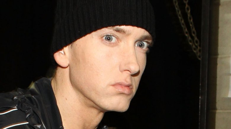 Why does eminem look so different now stopboris Image collections