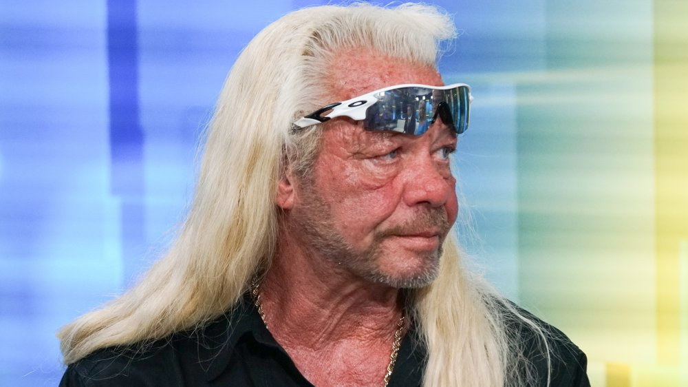 Why Dog The Bounty Hunter's Daughter Is Slamming His New Girlfriend
