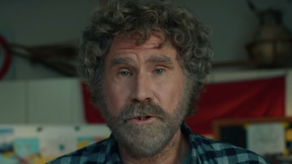 Will Ferrell starring in a GM Super Bowl commercial