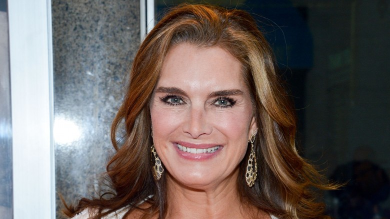 Why Hollywood won't cast Brooke Shields anymore