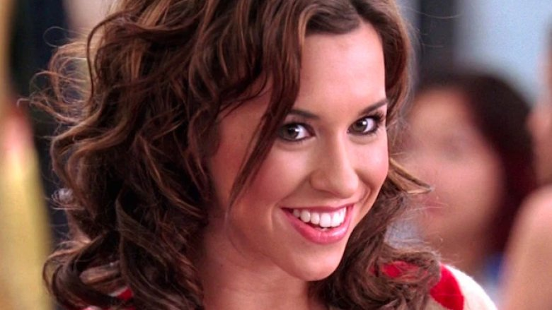 Falling For Christmas Cast.The Real Reason Hollywood Won T Cast Lacey Chabert