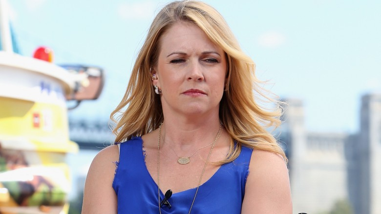 Why Hollywood Wont Cast Melissa Joan Hart Anymore