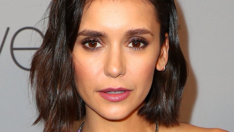 Nina Dobrev: Why Hollywood won't cast her anymore