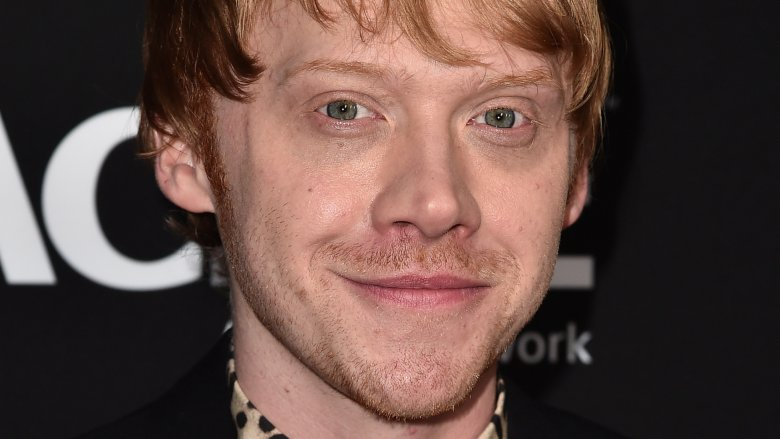 Why Hollywood won't cast Rupert Grint anymore
