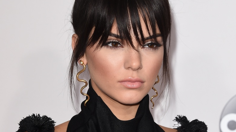 3735d5bb448 Why Kendall Jenner is the only normal one in her family