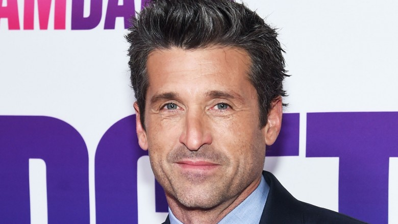 Why Patrick Dempsey Doesnt Get Many Tv Offers