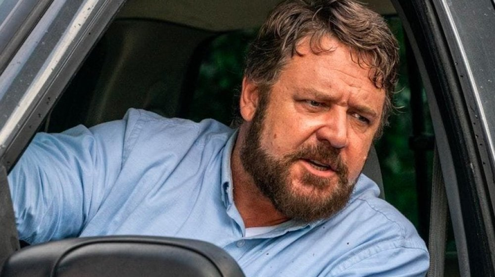 Russell Crowe's Unhinged plea: only he can persuade us back into ...