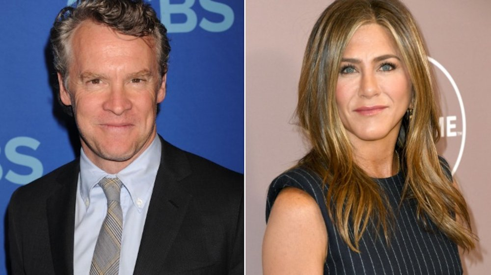 Why Tate Donovan and Jennifer Aniston broke off their engagement