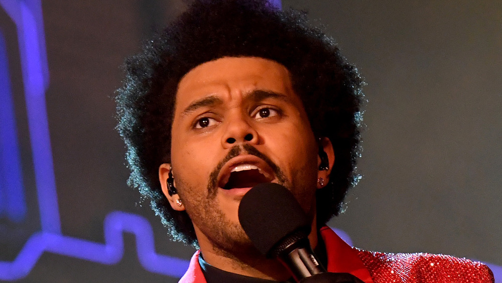 Why The Weeknd's Halftime Show Made Some Viewers Nauseous