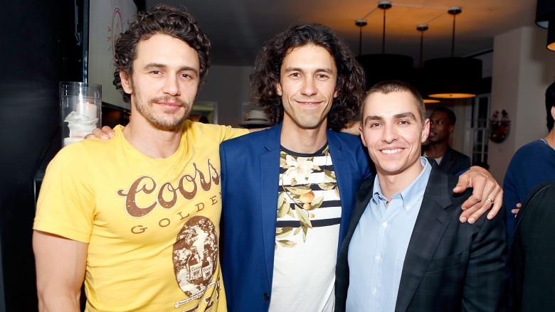 Why we never hear about the third Franco brother