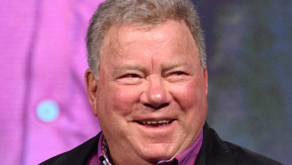 William Shatner in March 2020 Chicago Expo