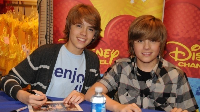Why Hollywood won\u0027t cast the Sprouse twins anymore