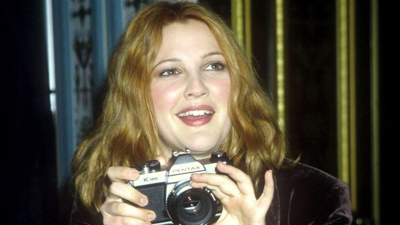 Barrymore May Not Be Acting As Much These Days But Shes Produced A Slew Of Projects With Her Production Company Flower Films And She Teamed Up TLC
