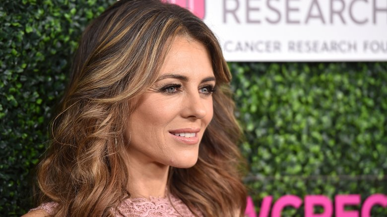 Why you never hear about Elizabeth Hurley anymore 4e653669cf7