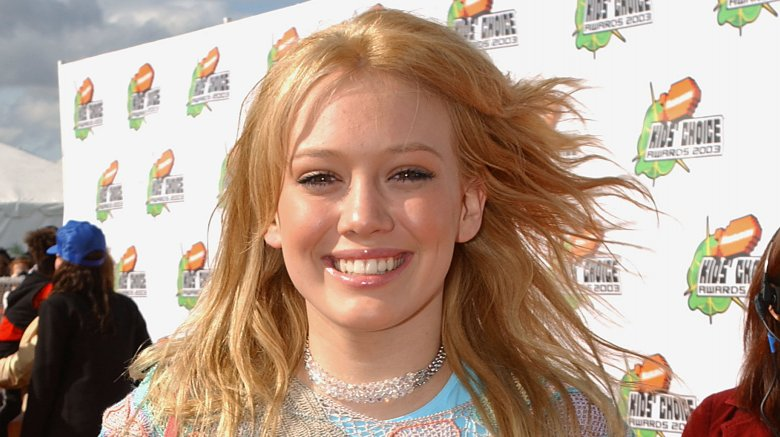 dcbf6e26dc4a Why you never hear from Hilary Duff anymore
