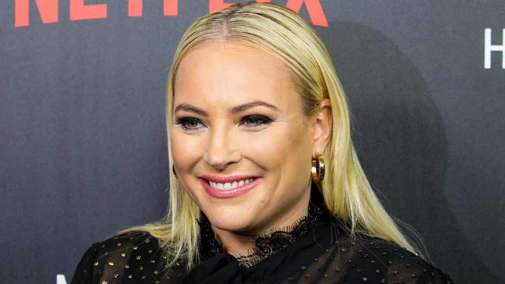 'The View' Co-Host Meghan McCain at the Netflix 'Medal of Honor' screening and panel discussion at the US Navy Memorial Burke Theater
