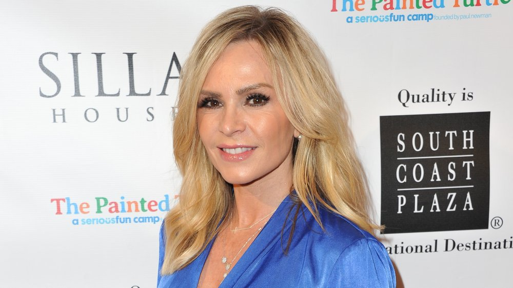 Tamra Judge from Real Housewives of Orange County