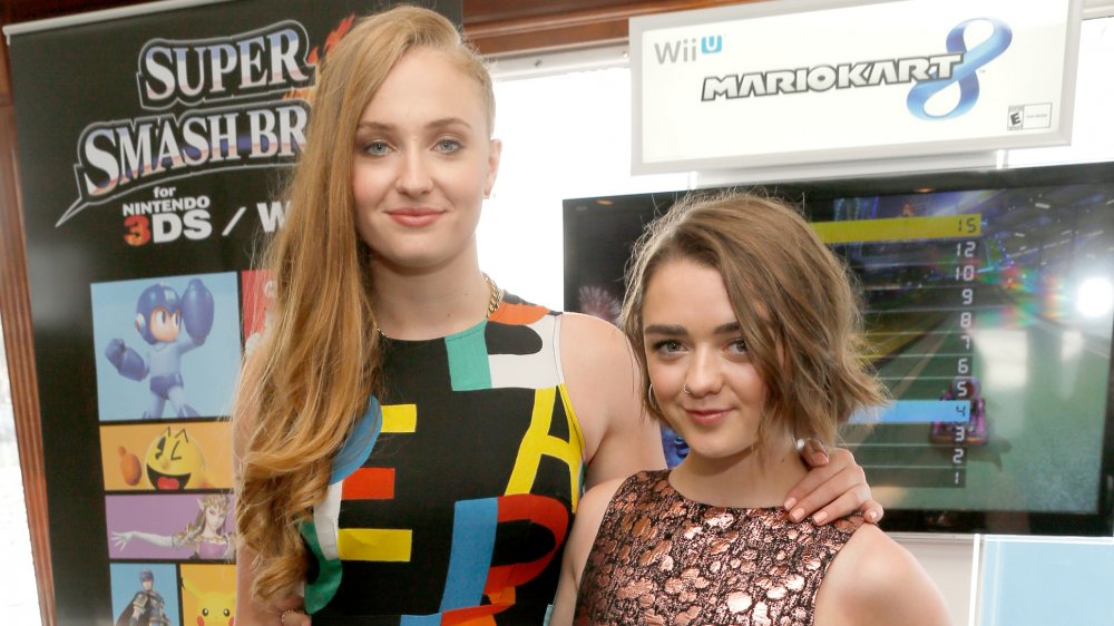 You won't believe how cute The Game of Thrones cast was as kids