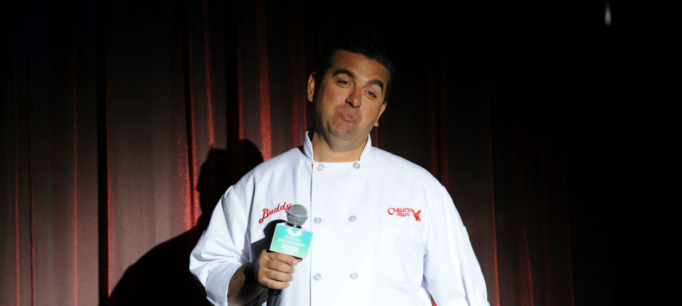 Watch Cake Boss Buddy Valastro Hasnt Been Back To His Bakery Since His Mom Died video