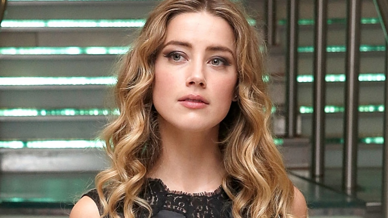 Amber Heard was arrested for domestic violence against ...