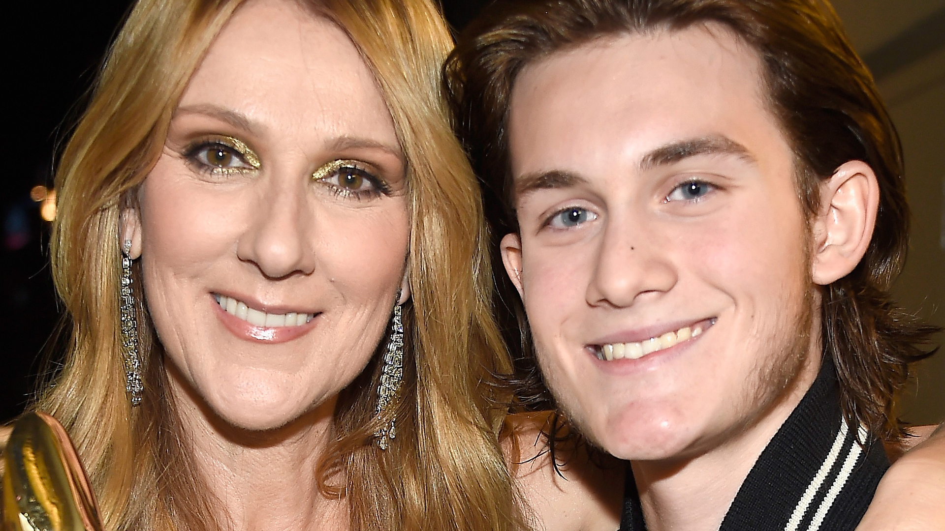 Everything You Need To Know About Celine Dion's Sons