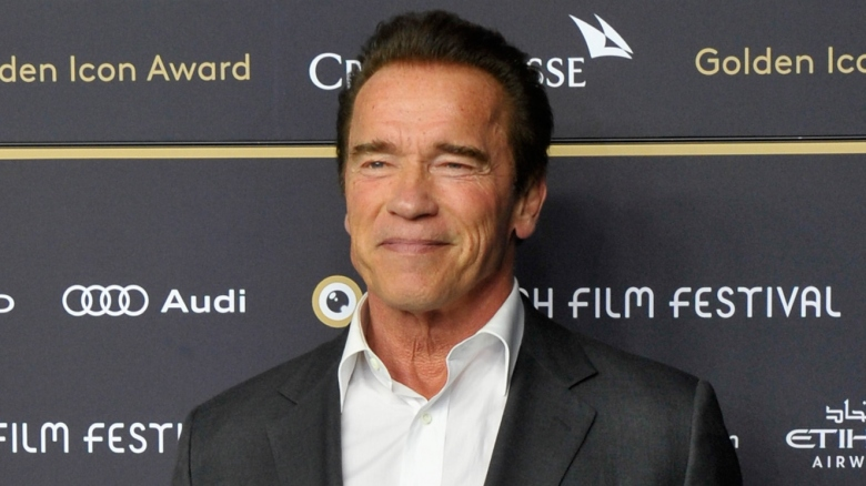 Odd facts about Arnold Schwarzenegger's marriage