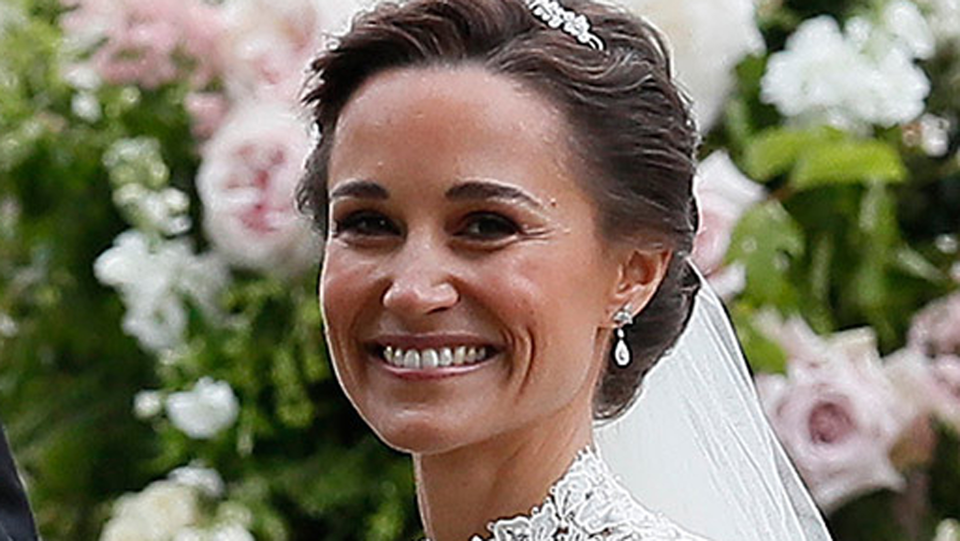 What you don't know about Pippa Middleton
