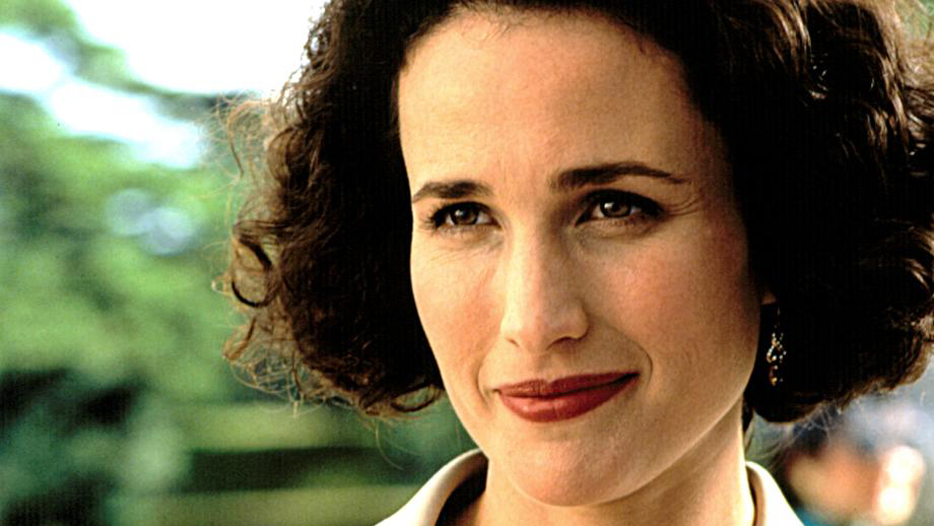Andie Macdowell Nude In Love After Love why you don't hear from andie macdowell anymore