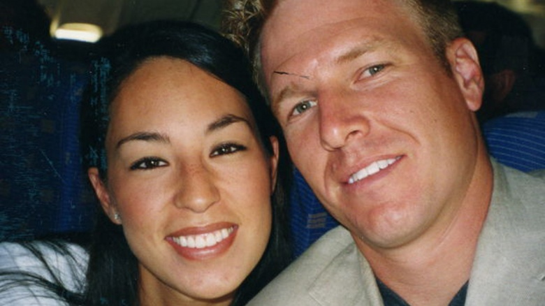 odd facts about chip and joanna gaines 39 marriage. Black Bedroom Furniture Sets. Home Design Ideas