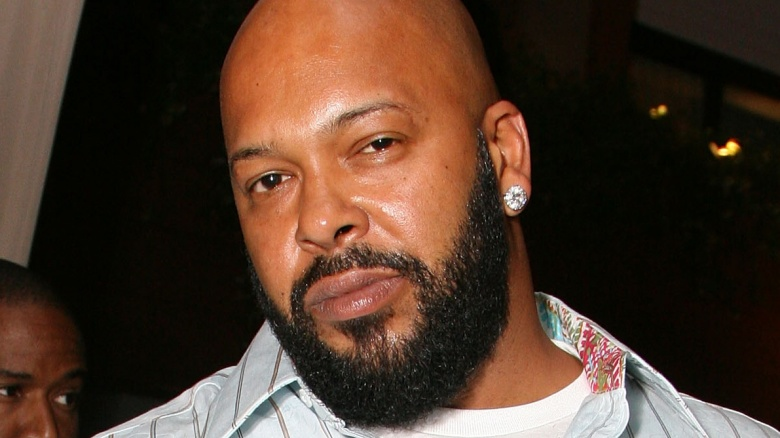 Suge grave