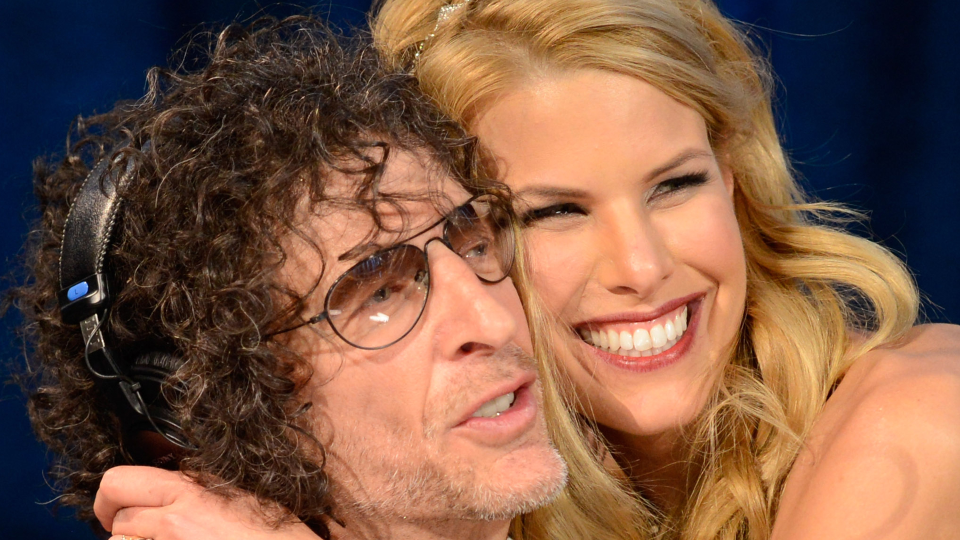 Strange things about Howard Stern's marriage