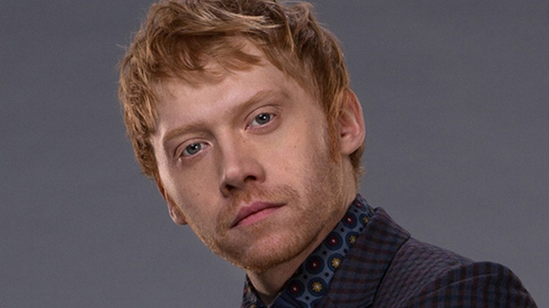 Why Hollywood won't cast Rupert Grint anymore Rupert Grint