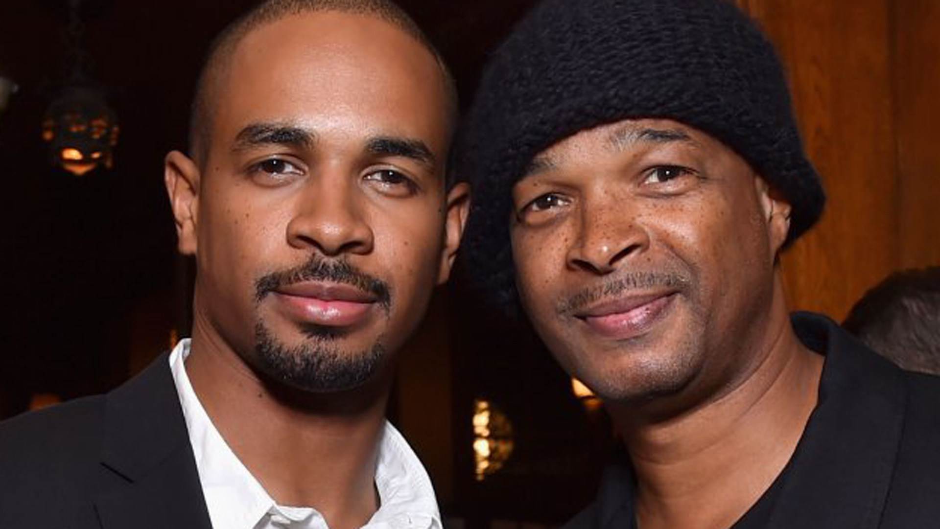 Why Hollywood won't cast the Wayans brothers