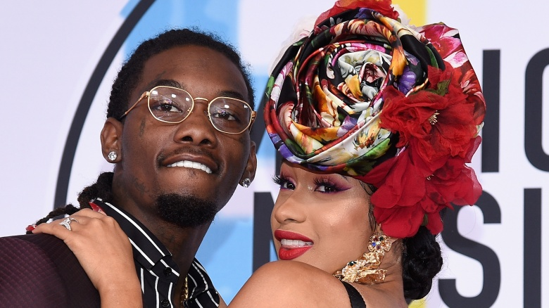 Celeb couples who called it quits in 2018