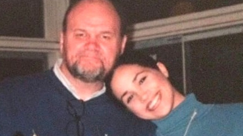 The untold truth of Meghan Markle's father