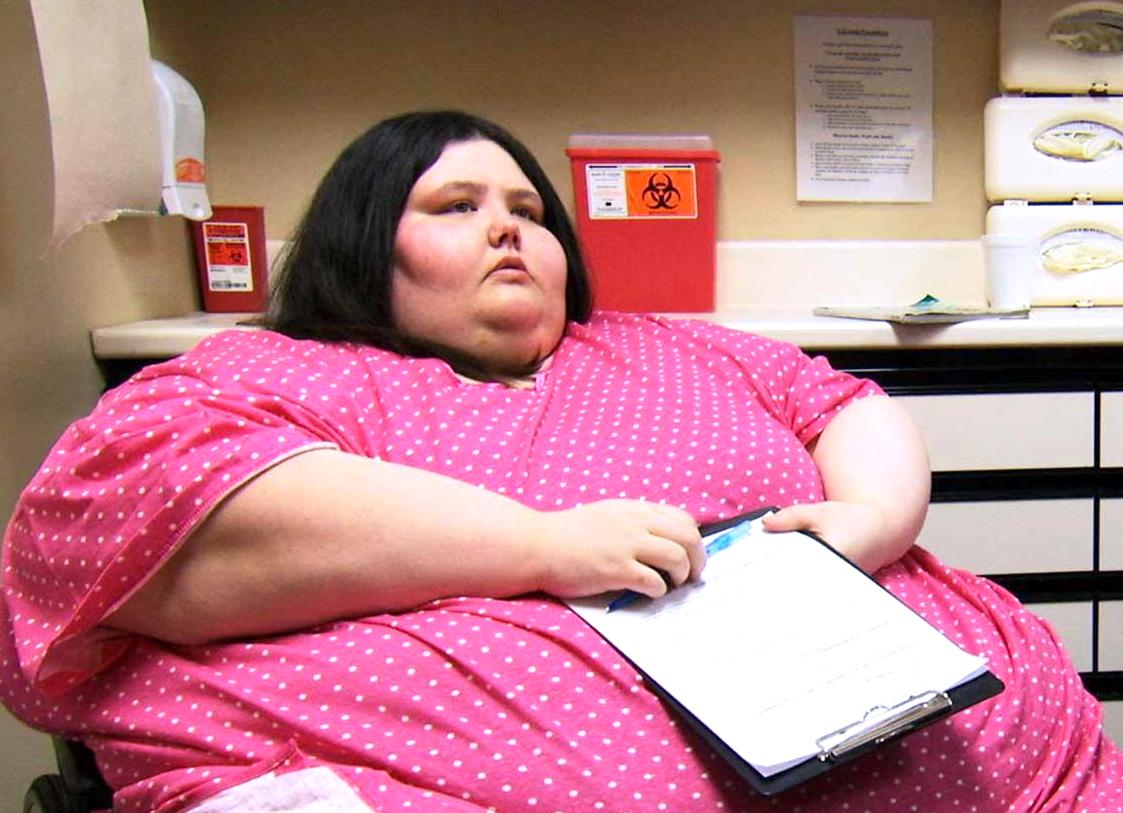 My 600-lb Life: The most dramatic transformations