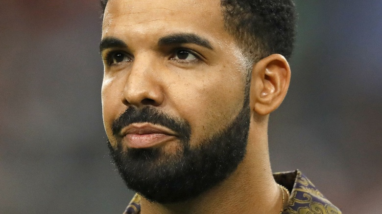 The shady side of Drake